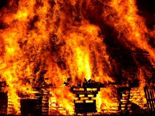 A tűzvédelem három fő csoportja
