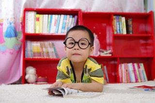 Pár éves korban érdemes már idegen nyelvet tanulni